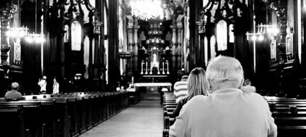 As 100 Sacras: Dia 4 - Orações na Catedral Metropolitana de Campinas