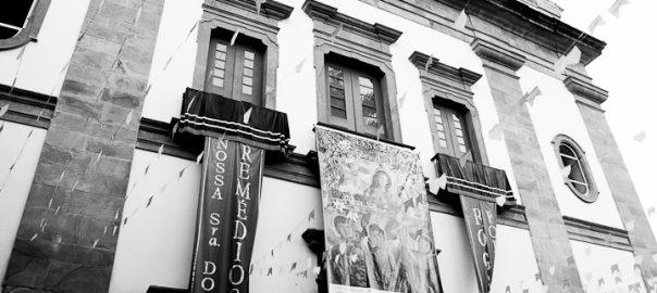 As 100 Sacras: Dia 58 - Festa de Nossa Senhora do Remédios em Paraty, Rio de Janeiro