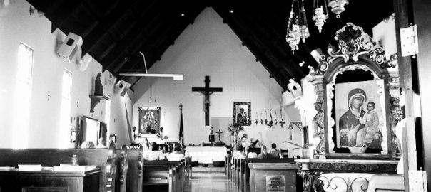 As 100 Sacras: Dia 82 - Capela de Nossa Senhora Desatadora dos Nós em Campinas, São Paulo