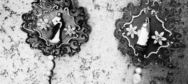 As 100 Sacras: Dia 83 - Os santos de devoção presentes na decoração