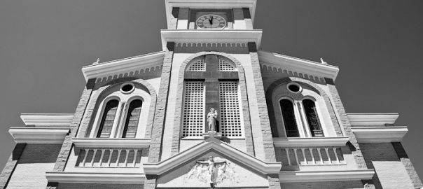 As 100 Sacras: Dia 93 - Santuário de Santo Antônio em Campinas, São Paulo