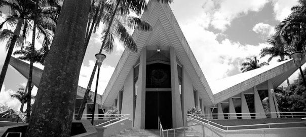 As 100 Sacras: Dia 96 - Igreja de São Paulo Apóstolo em Campinas, São Paulo