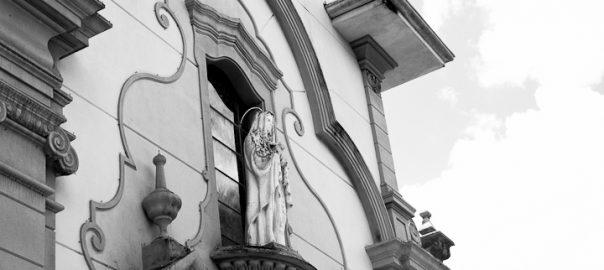 As 100 Sacras: Dia 97 - Igreja de Nossa Senhora das Dores em Campinas, São Paulo