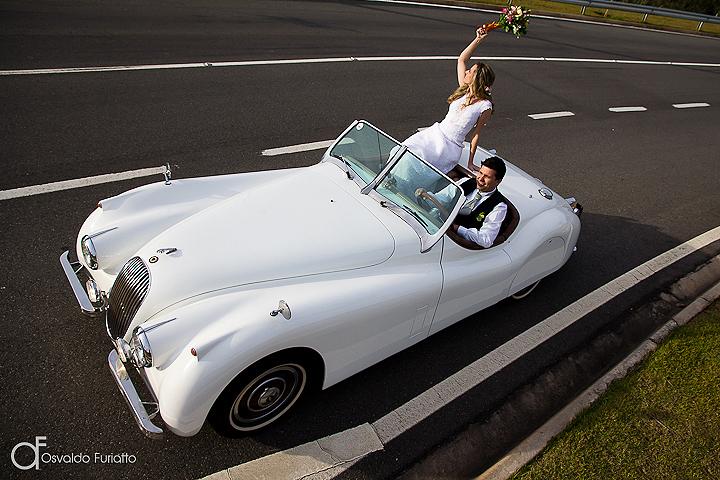 Casamento Carol e Paulinho