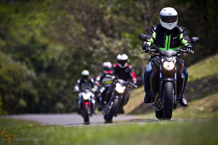 Honda CB650F #umamotopordia #osvaldofuriatto