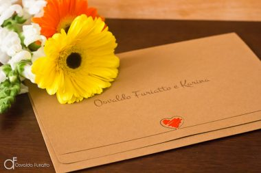 Case: Casamento Maria e Thiago