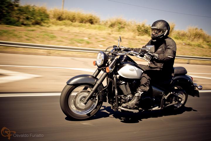 Kawasaki Vulcan Classic 900 #umamotopordia #osvaldofuriatto