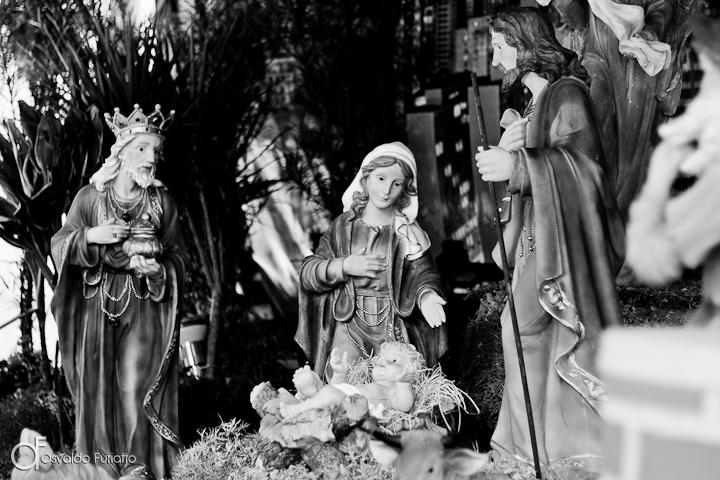 As 100 Sacras: Dia 100 - A tradição dos presépios comemorando o nascimento de Jesus