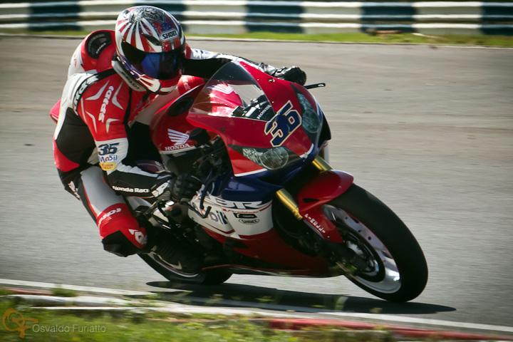 SuperBike Brasil - Honda CBR Fireblade - Maico Teixeira #umamotopordia #osvaldofuriatto