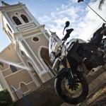 Triumph Tiger Explorer XC ABS #umamotopordia #osvaldofuriatto