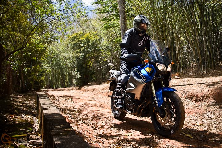 Yamaha XT 1200 Super Ténéré #umamotopordia #osvaldofuriatto