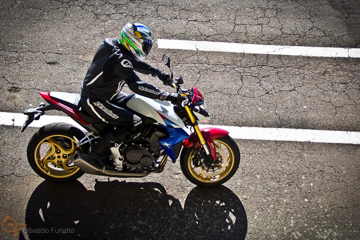 Honda CB 1000R #umamotopordia #osvaldofuriatto