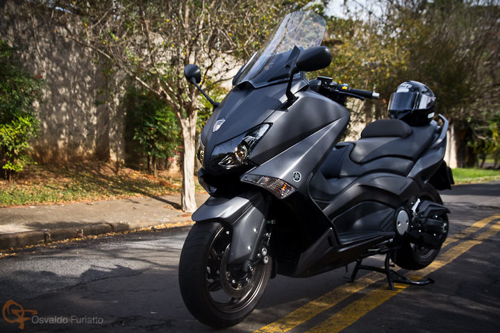 Yamaha Tmax 530 #umamotopordia #osvaldofuriatto