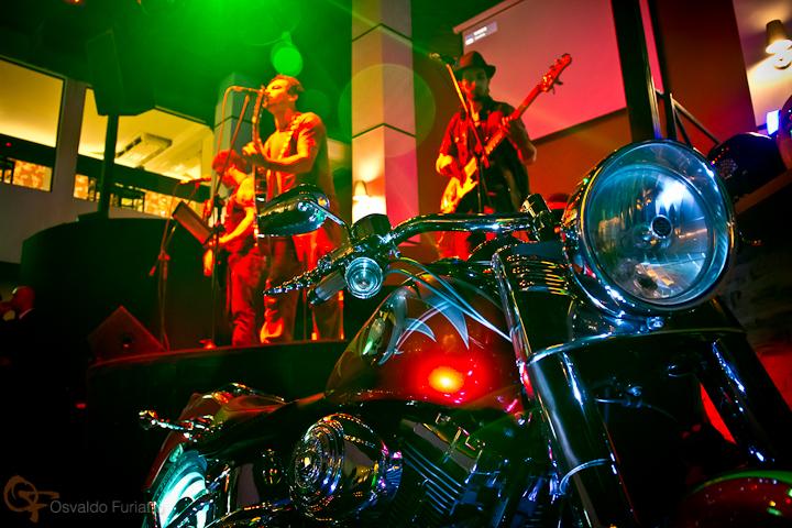 Harley-Davidson FatBoy Customizada #umamotopordia #osvaldofuriatto